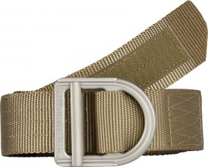"Pas 5.11 Trainer 1.5"" Belt Sandstone"