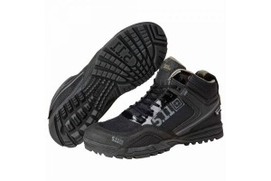 Buty 5.11 Range Master Waterproof Black