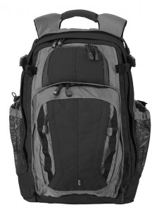 Plecak 5.11 COVRT18™ Backpack 25L Asphalt/Black