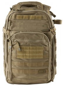 Plecak 5.11 All Hazards Prime Backpack 29L  Sandstone