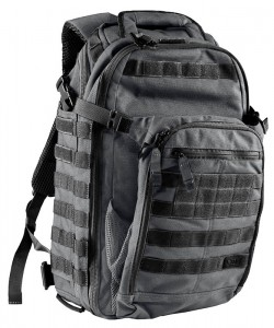 Plecak 5.11 All Hazards Prime Backpack 29L Double Tap