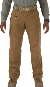 Spodnie 5.11 Stryke Pant Battle Brown