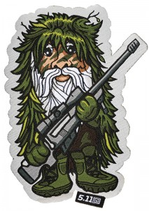 Patch 5.11 Sniper Gnome Patch