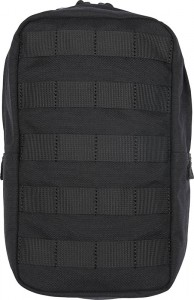 Torba 5.11 Vertical Pouch Black