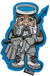 Patch 5.11 Navy Seal Gnome Patch