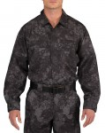 Koszula 5.11 GEO7™ FAST-TAC™ TDU® LONG SLEEVE SHIRT Night