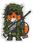 Patch 5.11 Tactical Fox Sniper Patch