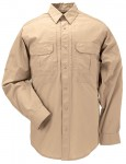 Koszula 5.11 Taclite Pro Long Sleeve Shirt Coyote