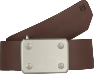 Pas 5.11 Apex Gunner's Belt Dark Horse Brown