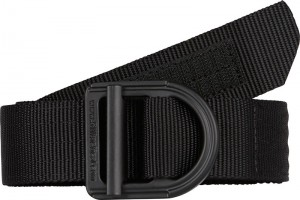 "Pas 5.11 Trainer 1.5"" Belt Black"