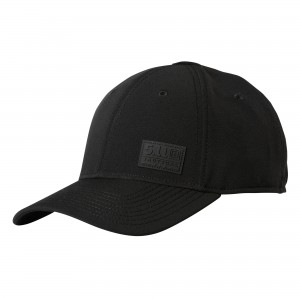 Czapka 5.11 Caliber 2.0 Cap Black