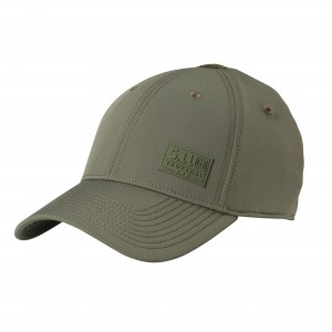 Czapka 5.11 Caliber 2.0 Cap Green
