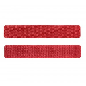 Patch 5.11 WriteBar Name Tape 6x1 (3szt) Fire Red
