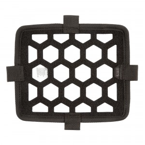 Panel 5.11 Vehicle Ready Hexgrid Headrest Black