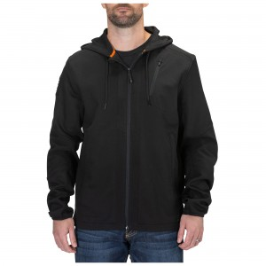 Kurtka 5.11 Rappel Jacket Black
