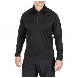 Bluza 5.11 Waterproof Rapid Ops Shirt Black