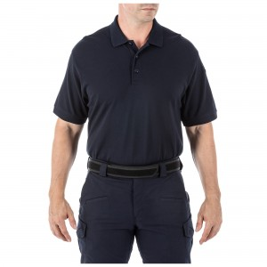 Koszulka Polo 5.11 Professional Short Sleeve Dark Navy