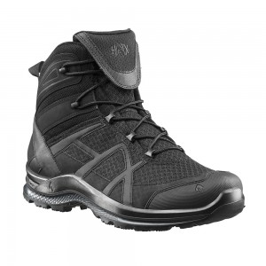 Buty Haix Black Eagle  Athletic 2.0 T Mid Black