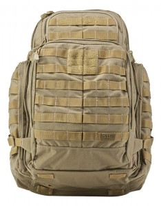 Plecak RUSH72 Backpack 5.11 Tactical Sandstone