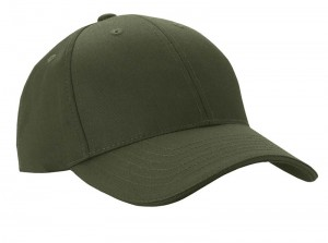 Czapka 5.11 Uniform Hat TDU Green