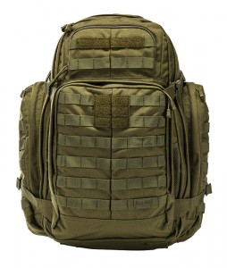 Plecak RUSH72 Backpack 5.11 Tactical  Tac OD