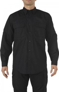 Koszula Taclite Pro Long Sleeve Shirt 5.11 Black