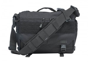 Torba 5.11 Rush Delivery Mike 6L Black