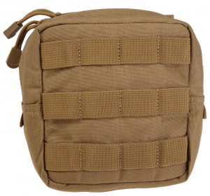 Ładownica 5.11 6 x 6 Padded Pouch FDE