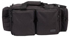 Torba 5.11 RANGE READY™ BAG 43L Black