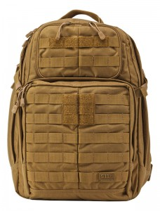 Plecak RUSH24 Backpack 5.11 Tactical FDE