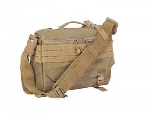 Torba 5.11 RUSH DELIVERY MIKE 6L Sandstone