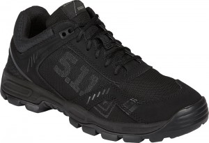 Buty 5.11 Ranger Shoe Black