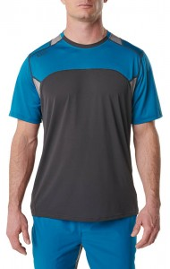 Top 5.11 Max Effort Short Sleeve Volcanic