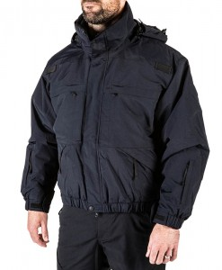 Kurtka 5.11 5-in-1 Jacket Dark Navy