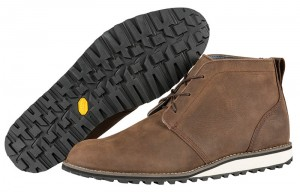 Buty 5.11 Mission Ready Chukka FDE