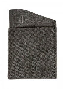 Portfel na karty 5.11 Excursion Card Wallet Black