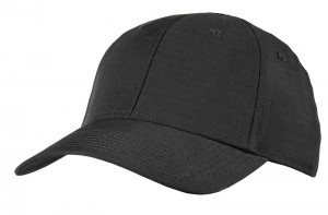 Czapka 5.11 Fast-Tac Uniform Hat Black