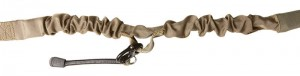 Pas do broni 5.11 VTAC Bungee Single Sling Point Sandstone