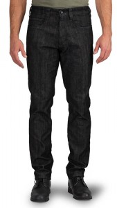 Spodnie 5.11 Defender-Flex Slim Jean Black