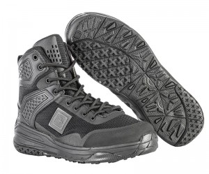 Buty 5.11 Halcyon Tactical Stealth Boot Black