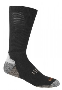 Skarpety 5.11 Year Round OTC Sock Black