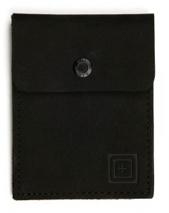 Portfel na karty 5.11 Standby Card Wallet Black