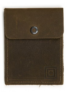 Portfel na karty 5.11 Standby Card Wallet Multicam
