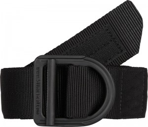 "Pas 5.11 Operator 1.75"" Belt Black"