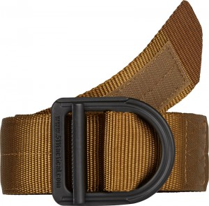 "Pas 5.11 Operator 1.75"" Belt Coyote"