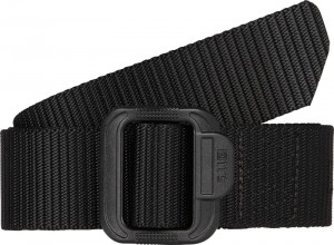 "Pas 5.11 TDU 1.5"" Belt Plastic Buckle Black"