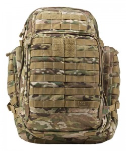 Plecak 5.11 RUSH72™ Backpack 55L MultiCam