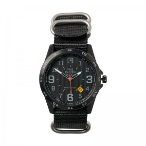 Zegarek 5.11 Field Watch Black