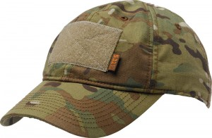 Czapka 5.11 Flag Bearer Cap Multicam