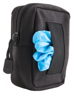 Ładownica 5.11 Disposable Glove Pouch Black